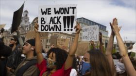 Venezuela: EEUU trata de solapar el racismo con represión policial
