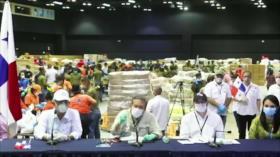Panamá flexibiliza medidas de confinamiento por COVID-19