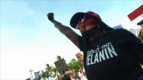 Protestas en EEUU. Mundo contra racismo. Embargos a Venezuela Boletín: 01:30 - 03/06/2020