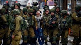 'Las Vidas Palestinas Sí Importan' repudia violencia de policía israelí