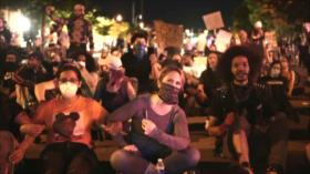 Protestas antirracistas se extienden a diferentes rincones del mundo