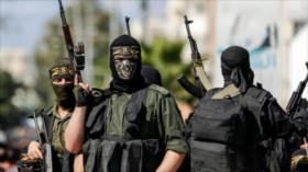Hezbolá y Yihad Islámica acuerdan reforzar su alianza contra Israel