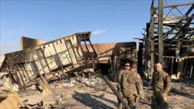 Nuevo informe revela por qué Israel teme la salida de EEUU de Irak