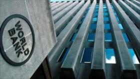 Banco Mundial: COVID-19 dejará efectos duraderos en economía global