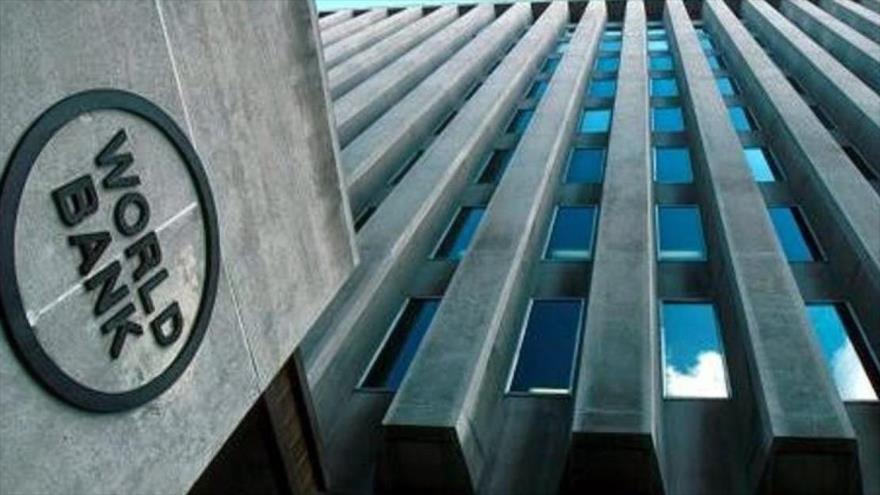 Banco Mundial: COVID-19 dejará efectos duraderos en economía global | HISPANTV