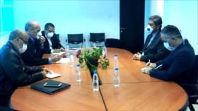 Irán y Venezuela afianzan acuerdos de cooperación bilateral