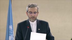 Irán urge a EEUU a indemnizar la detención del científico persa