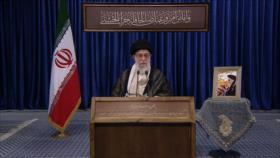 Discurso de Líder iraní. Negros en EEUU. Sanciones contra Siria - Boletín: 20:30 - 03/06/2020