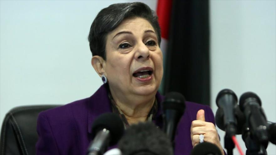 Palestina pide a CPI actuar ante 'violaciones coloniales' de Israel | HISPANTV
