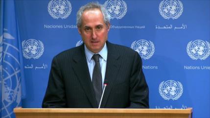 ONU, preocupada por restricciones a diplomáticos iraníes en EEUU