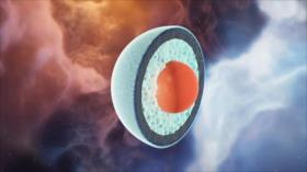 Investigadores hallan un nuevo tipo de materia en Universo