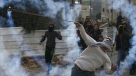 """Cada palestino se convertirá en """"bomba"""" si Israel anexa Cisjordania"""