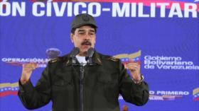 Maduro: Duque supervisa personalmente incursiones a Venezuela