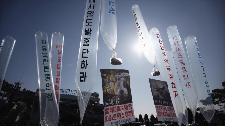 Corea del Norte amenaza a Seúl con romper su acuerdo militar | HISPANTV