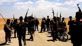 Ejército Sirio reanuda operaciones contra Daesh