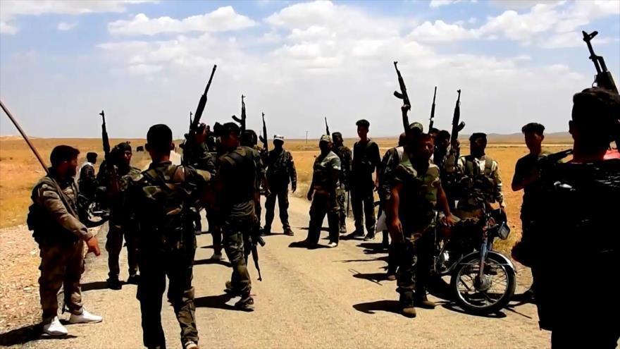 Ejército Sirio reanuda operaciones contra Daesh | HISPANTV