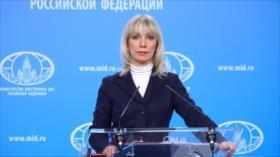 Rusia alerta sobre nueva incursión en Venezuela desde Colombia