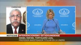 Tortolero Leal: Ni alerta rusa impediría otra agresión a Venezuela