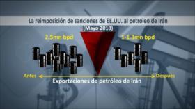 Irán Hoy: Resistencia a la caída del precio del petróleo