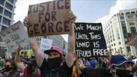 Jimmy Carter: Silencio ante racismo es tan mortal como la violencia