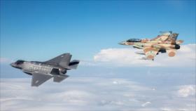 HAMAS culpa a EEUU por las agresiones de Israel contra Siria