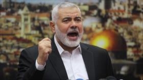 Hamas identifica estrategias para frenar el acuerdo del siglo