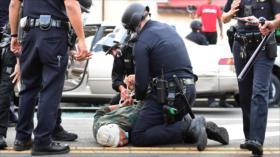 ¿Se puede declarar culpable a un policía de EEUU por asesinato?