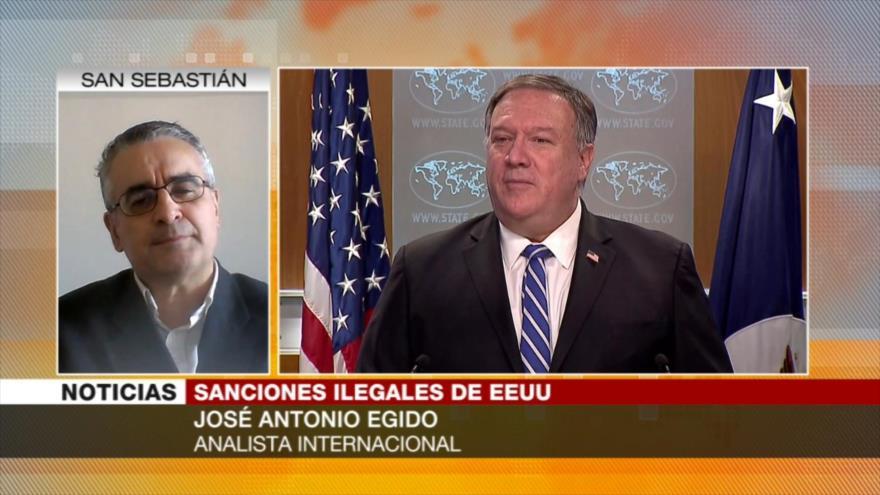 Egido: EEUU no logrará arruinar relaciones de Cuba y Venezuela