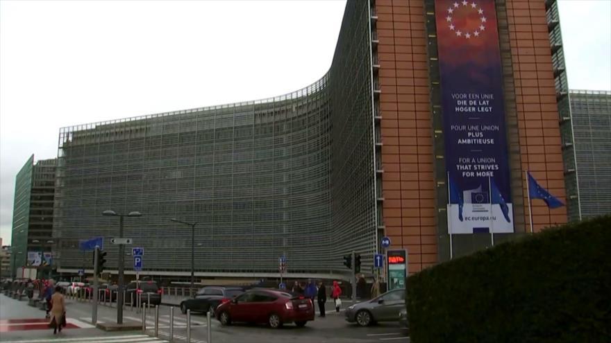 Negociaciones entre UE y el Reino Unido terminan sin acuerdo
