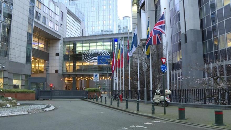 La ONU y el Parlamento Europeo denuncian el racismo en EEUU | HISPANTV