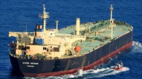 EEUU estudia sanciones para 40 tanqueros por nexos con Venezuela