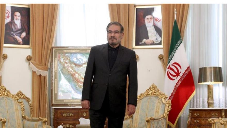 Responsable iraní de alto rango rechaza cualquier diálogo con EEUU | HISPANTV