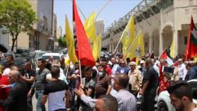 Protestas en EEUU. Coronavirus en América Latina. Causa palestina - Boletín: 01:30 - 06/06/2020