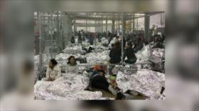 Los campos de concentración ahora son campos de exterminio