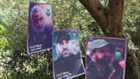Globos de advertencia: Hezbolá alerta a Israel sobre Cisjordania