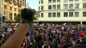 Racismo en mundo. COVID-19 en América Latina. Ofensiva en Libia - Boletín: 12:30 - 06/06/2020