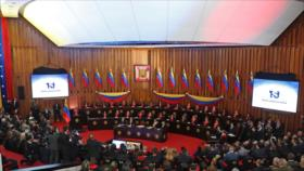 Venezuela declara la incompetencia de la AN para nombrar al CNE