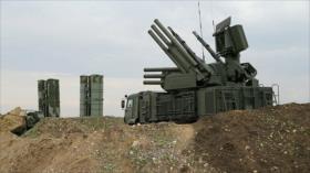 Vídeo: Dron turco destruye sistema antiaéreo ruso en Libia