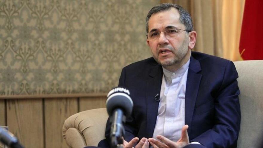 'EEUU no puede usar resolución 2231 para acciones contra Irán' | HISPANTV