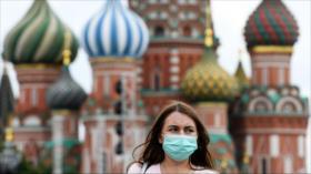 Rusia registra un segundo fármaco contra el coronavirus