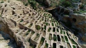 Irán: 1- Siraf en Bushehr 2- La Naturaleza de Kohgiluye y Boyerahmad