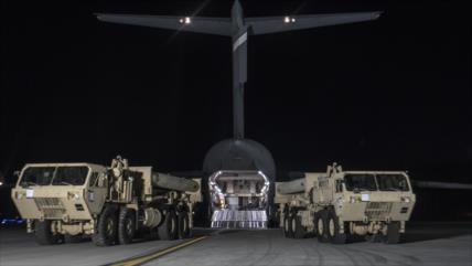 Riad sigue comprando armas occidentales pese a plan de austeridad