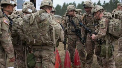 Polonia albergaría más tropas de EEUU retiradas de Alemania