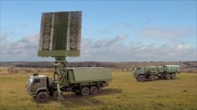 Egipto sopesa adquirir radar ruso contra misiles hipersónicos