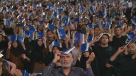 Más allá de la imagen: Cómo celebran en Irán el Ramadán II