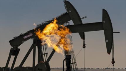 Petróleo de EEUU supera los 40$ el barril por 1.ª vez desde marzo
