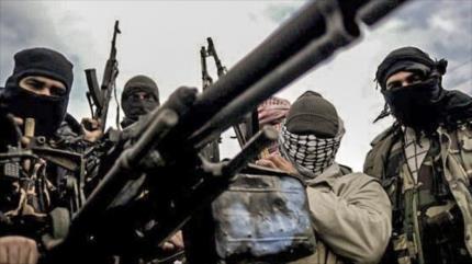 Exmiembro de Daesh espiaba a Siria para la inteligencia británica