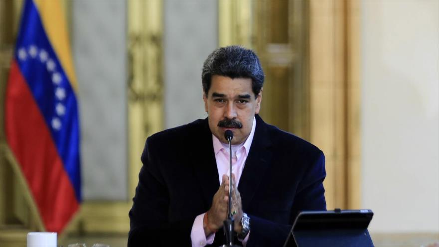 Venezuela elogia a Rusia, China, Irán y Cuba como verdaderos amigos | HISPANTV