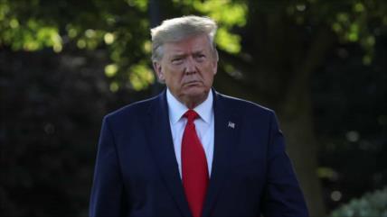 Trump, más próximo a estrellas de Hollywood que a diálogos con Irán
