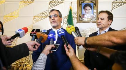 """""""EEUU persigue a los ciudadanos iraníes bajo acusaciones falsas"""""""